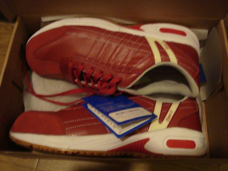 世界一滑りにくい安全靴